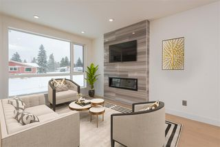 Photo 5: 8908 143 Street in Edmonton: Zone 10 House for sale : MLS®# E4189074