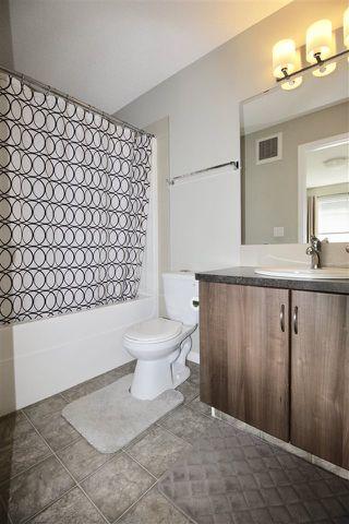 Photo 15: 407 SIMMONDS Way: Leduc House Half Duplex for sale : MLS®# E4198101