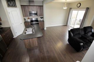 Photo 9: 407 SIMMONDS Way: Leduc House Half Duplex for sale : MLS®# E4198101