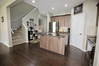 Photo 11: 407 SIMMONDS Way: Leduc House Half Duplex for sale : MLS®# E4198101
