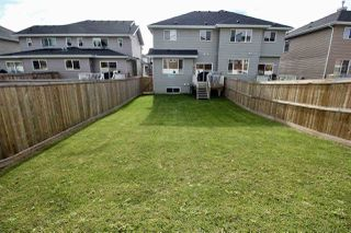 Photo 2: 407 SIMMONDS Way: Leduc House Half Duplex for sale : MLS®# E4198101