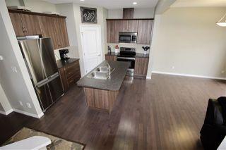 Photo 8: 407 SIMMONDS Way: Leduc House Half Duplex for sale : MLS®# E4198101