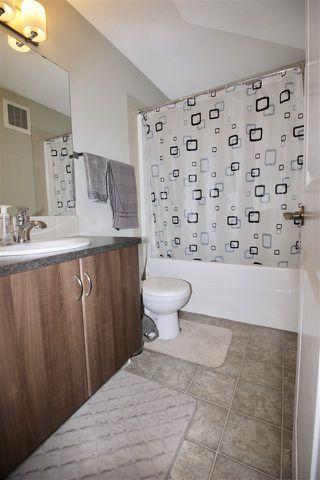 Photo 19: 407 SIMMONDS Way: Leduc House Half Duplex for sale : MLS®# E4198101