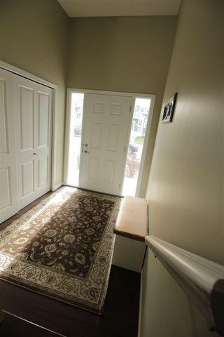 Photo 6: 407 SIMMONDS Way: Leduc House Half Duplex for sale : MLS®# E4198101