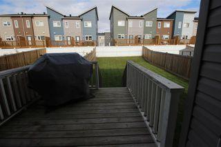Photo 4: 407 SIMMONDS Way: Leduc House Half Duplex for sale : MLS®# E4198101