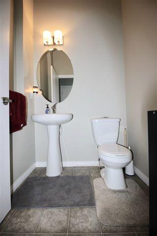 Photo 13: 407 SIMMONDS Way: Leduc House Half Duplex for sale : MLS®# E4198101