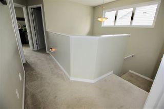 Photo 18: 407 SIMMONDS Way: Leduc House Half Duplex for sale : MLS®# E4198101