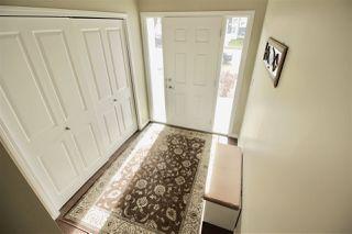 Photo 5: 407 SIMMONDS Way: Leduc House Half Duplex for sale : MLS®# E4198101