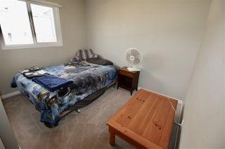 Photo 23: 407 SIMMONDS Way: Leduc House Half Duplex for sale : MLS®# E4198101