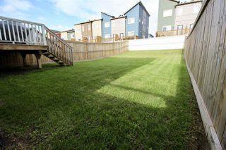 Photo 3: 407 SIMMONDS Way: Leduc House Half Duplex for sale : MLS®# E4198101