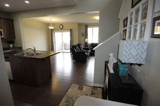 Photo 10: 407 SIMMONDS Way: Leduc House Half Duplex for sale : MLS®# E4198101