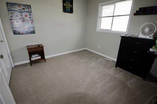 Photo 21: 407 SIMMONDS Way: Leduc House Half Duplex for sale : MLS®# E4198101