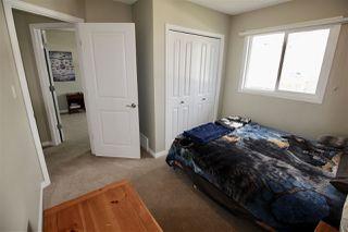 Photo 24: 407 SIMMONDS Way: Leduc House Half Duplex for sale : MLS®# E4198101