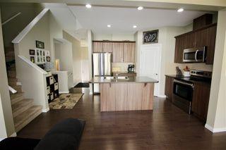 Photo 7: 407 SIMMONDS Way: Leduc House Half Duplex for sale : MLS®# E4198101