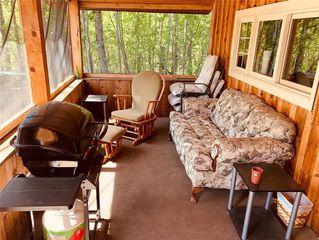 Photo 25: 81151 hwy 5 east Road in Sprague: R17 Residential for sale : MLS®# 202012427