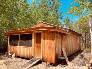 Photo 2: 81151 hwy 5 east Road in Sprague: R17 Residential for sale : MLS®# 202012427