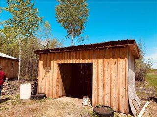 Photo 8: 81151 hwy 5 east Road in Sprague: R17 Residential for sale : MLS®# 202012427