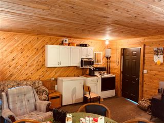 Photo 17: 81151 hwy 5 east Road in Sprague: R17 Residential for sale : MLS®# 202012427