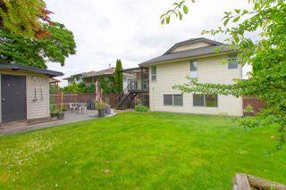 Photo 39: 3319 GROSVENOR Place in Coquitlam: Park Ridge Estates House for sale : MLS®# R2470824
