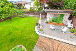 Photo 27: 3319 GROSVENOR Place in Coquitlam: Park Ridge Estates House for sale : MLS®# R2470824