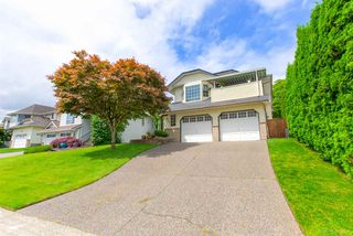 Photo 40: 3319 GROSVENOR Place in Coquitlam: Park Ridge Estates House for sale : MLS®# R2470824