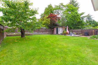 Photo 38: 3319 GROSVENOR Place in Coquitlam: Park Ridge Estates House for sale : MLS®# R2470824