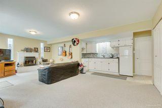 Photo 32: 3319 GROSVENOR Place in Coquitlam: Park Ridge Estates House for sale : MLS®# R2470824