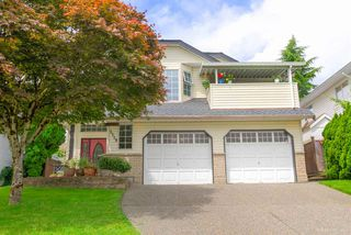 Main Photo: 3319 GROSVENOR Place in Coquitlam: Park Ridge Estates House for sale : MLS®# R2470824