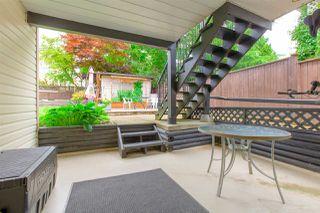Photo 36: 3319 GROSVENOR Place in Coquitlam: Park Ridge Estates House for sale : MLS®# R2470824
