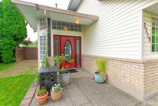 Photo 2: 3319 GROSVENOR Place in Coquitlam: Park Ridge Estates House for sale : MLS®# R2470824