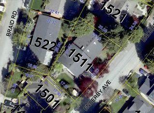 Photo 32: 1511 ENDERBY Avenue in Delta: Beach Grove House for sale (Tsawwassen)  : MLS®# R2477693