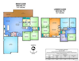 Photo 8: 1314 Blue Heron Cres in NANAIMO: Na Cedar House for sale (Nanaimo)  : MLS®# 845451