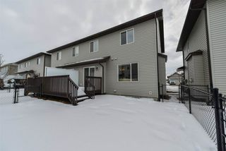 Photo 27: 48 8602 SOUTHFORT Boulevard: Fort Saskatchewan House Half Duplex for sale : MLS®# E4207717