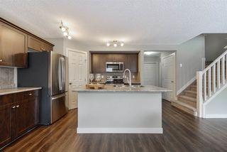 Photo 14: 48 8602 SOUTHFORT Boulevard: Fort Saskatchewan House Half Duplex for sale : MLS®# E4207717