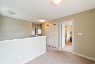 Photo 21: 48 8602 SOUTHFORT Boulevard: Fort Saskatchewan House Half Duplex for sale : MLS®# E4207717