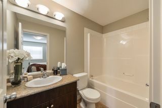 Photo 7: 48 8602 SOUTHFORT Boulevard: Fort Saskatchewan House Half Duplex for sale : MLS®# E4207717