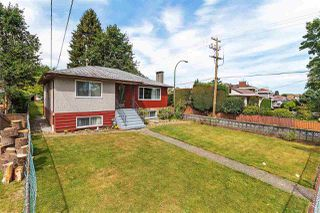 Main Photo: 1097 E 54TH Avenue in Vancouver: South Vancouver House for sale (Vancouver East)  : MLS®# R2481294