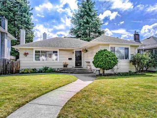 Main Photo: 1504 LONDON Street in New Westminster: West End NW House for sale : MLS®# R2490956