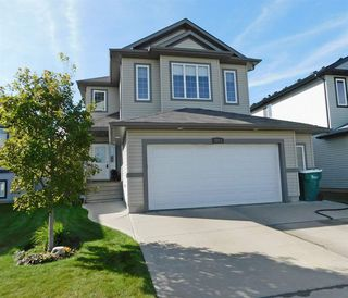 Photo 1: 5213 38 Avenue: Gibbons House for sale : MLS®# E4212292