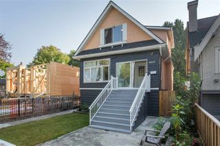 Main Photo: 4810 BEATRICE Street in Vancouver: Victoria VE House for sale (Vancouver East)  : MLS®# R2496696