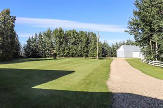 Photo 48: 2233 HWY 616: Rural Leduc County House for sale : MLS®# E4213803