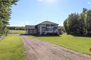 Photo 1: 2233 HWY 616: Rural Leduc County House for sale : MLS®# E4213803