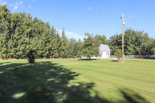 Photo 50: 2233 HWY 616: Rural Leduc County House for sale : MLS®# E4213803