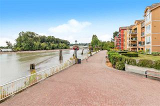 "Photo 27: 111 6 RENAISSANCE Square in New Westminster: Quay Condo for sale in ""THE RIALTO"" : MLS®# R2502495"