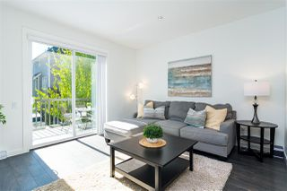 """Photo 7: 55 8438 207A Street in Langley: Willoughby Heights Townhouse for sale in """"YORK by MOSAIC"""" : MLS®# R2501982"""