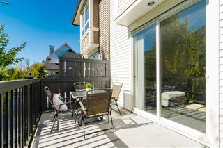 """Photo 10: 55 8438 207A Street in Langley: Willoughby Heights Townhouse for sale in """"YORK by MOSAIC"""" : MLS®# R2501982"""