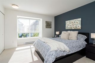"""Photo 18: 55 8438 207A Street in Langley: Willoughby Heights Townhouse for sale in """"YORK by MOSAIC"""" : MLS®# R2501982"""