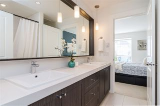 """Photo 21: 55 8438 207A Street in Langley: Willoughby Heights Townhouse for sale in """"YORK by MOSAIC"""" : MLS®# R2501982"""