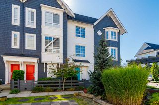 """Photo 2: 55 8438 207A Street in Langley: Willoughby Heights Townhouse for sale in """"YORK by MOSAIC"""" : MLS®# R2501982"""