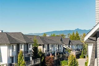 """Photo 23: 55 8438 207A Street in Langley: Willoughby Heights Townhouse for sale in """"YORK by MOSAIC"""" : MLS®# R2501982"""